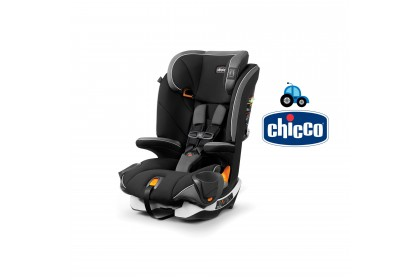 Chicco Car Seat MyFit Harness + Booster Car Seat