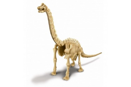 4M Kidz Labs / Dig a Stegosaurus Skeleton